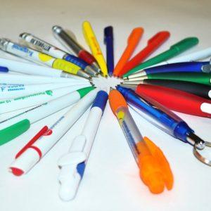 Индивидуальные ручки
