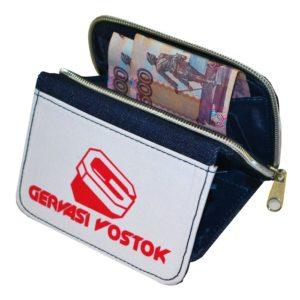 Индивидуальный кошелёк